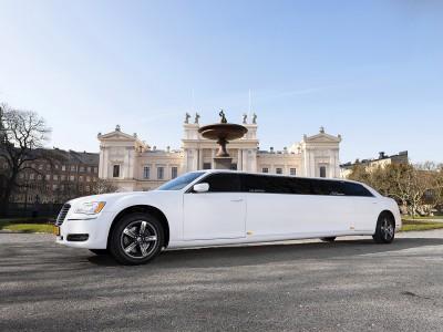 Elite Limousine i Malmö AB